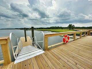stonoview community dock