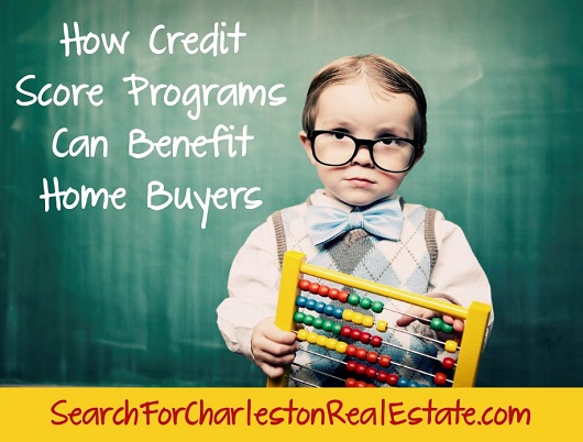 credit score programs for home buyers