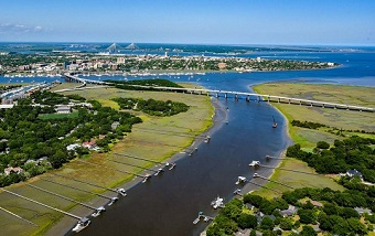 james island deep water real estate