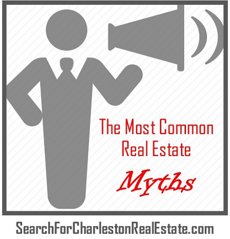 common myths in real estate