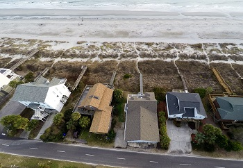 ocean front homes for sale folly beach sc