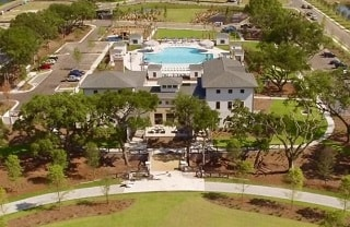 oyster point amenities mount pleasant
