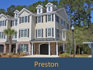 preston townhome bagley drive