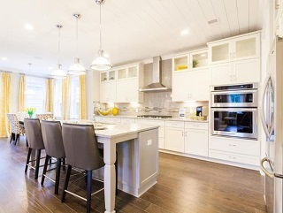pulte homes charleston