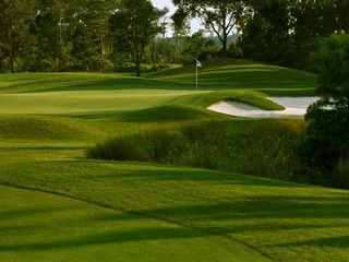 Golf Communities In Charleston South Carolina