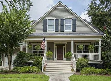 selling a charleston home