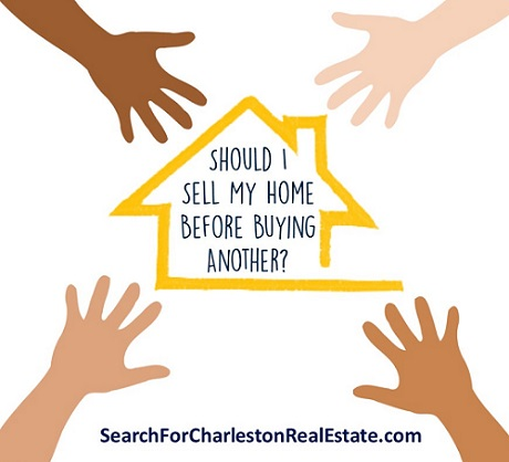should I sell or buy a home first