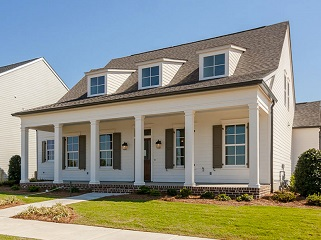 southeastern family homes in poplar grove charleston