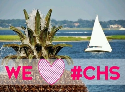 is charleston sc a good place to live