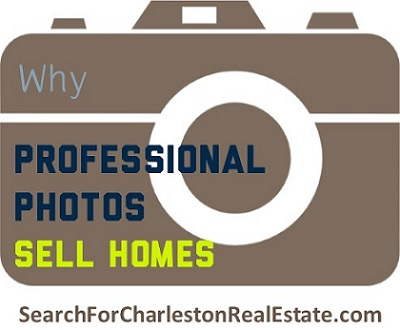 why professional photos sell home listings